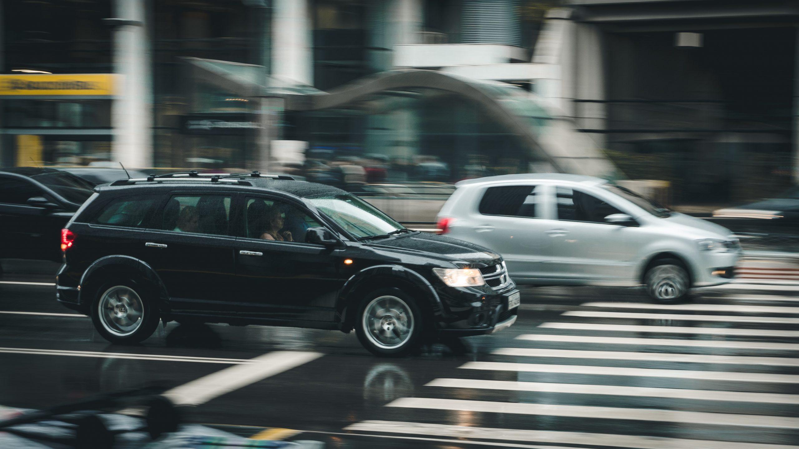 Traficul din București. Se lucrează la infrastructura rutieră