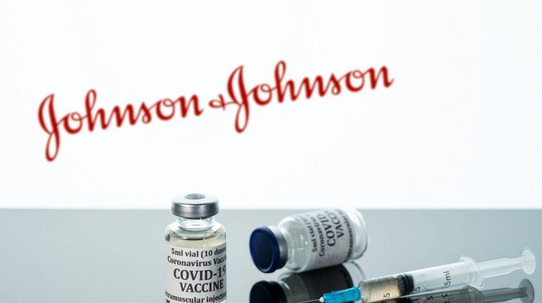 60.000 doze de vaccin de la compania farmaceutică Johnson&Johnson sosesc în București