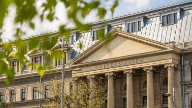 Photo of Universitatea din București pune la bătaie în acest an aproximativ 8.000 de locuri bugetate