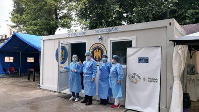 Photo of Centru de vaccinare pentru COVID-19 deschis la Arena Națională. Mesajul lui Nicușor Dan