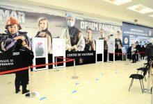 Photo of Liber la vaccinare în centrul din Grand Arena. Se folosesc trei tipuri de vaccin