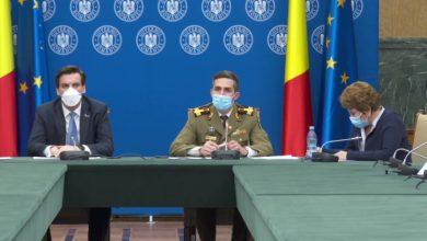 Photo of Mai mult de 45% din populația Bucureștiului s-a vaccinat anti-COVID 19, spune Valeriu Gheroghiță