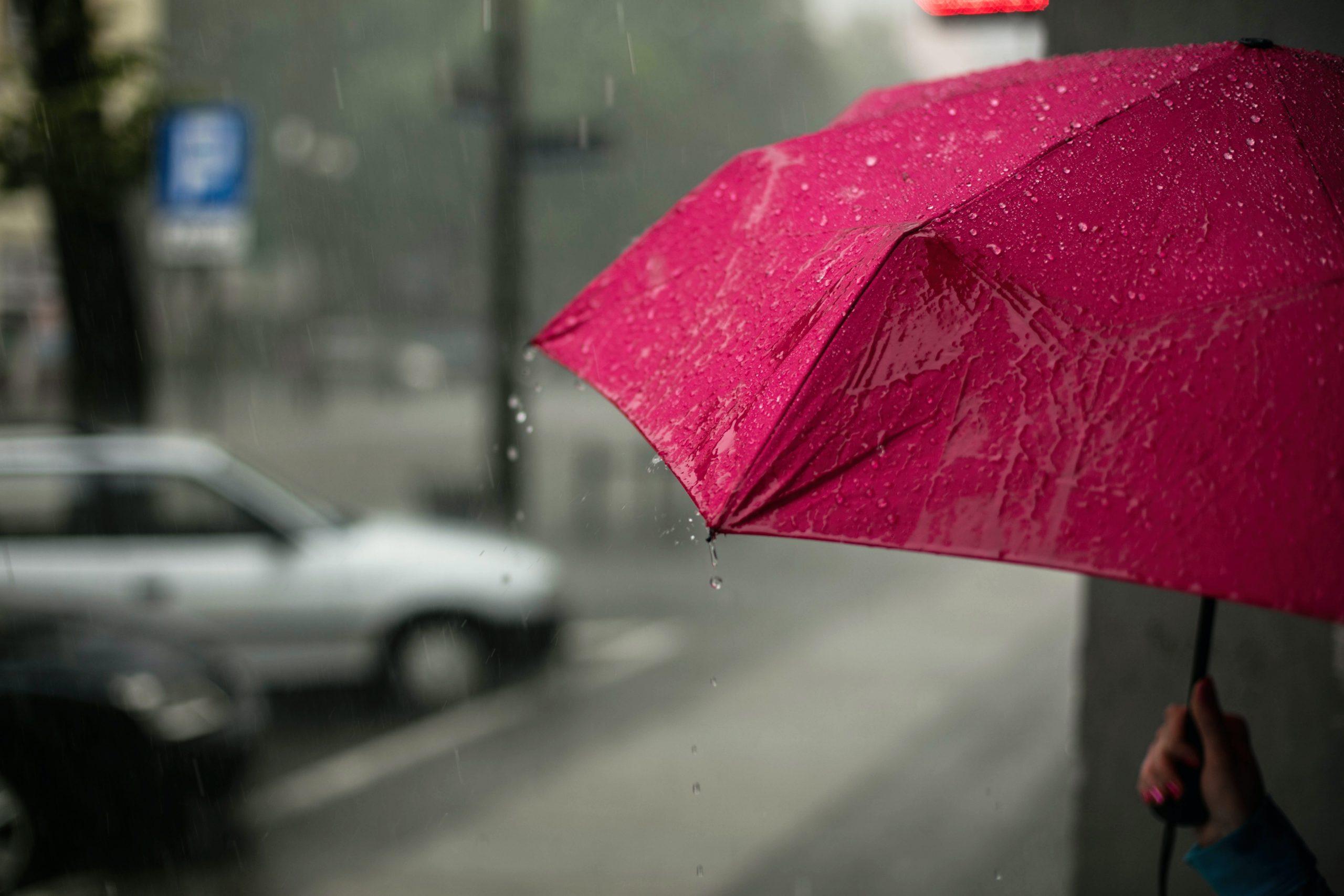 Vremea pentru următoarele două săptămâni. Ploile nu ne dau pace