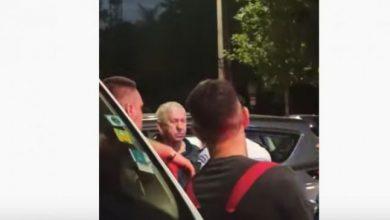 Photo of Actorul George Mihăiţă, implicat într-un accident auto. Avea ceva alcoolemie când a intrat într-o maşină oprită şi în refugiul STB