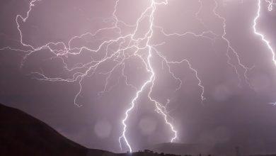 Photo of Prognoza meteo specială pentru Capitală. Furtuni și fenomene meteo extreme