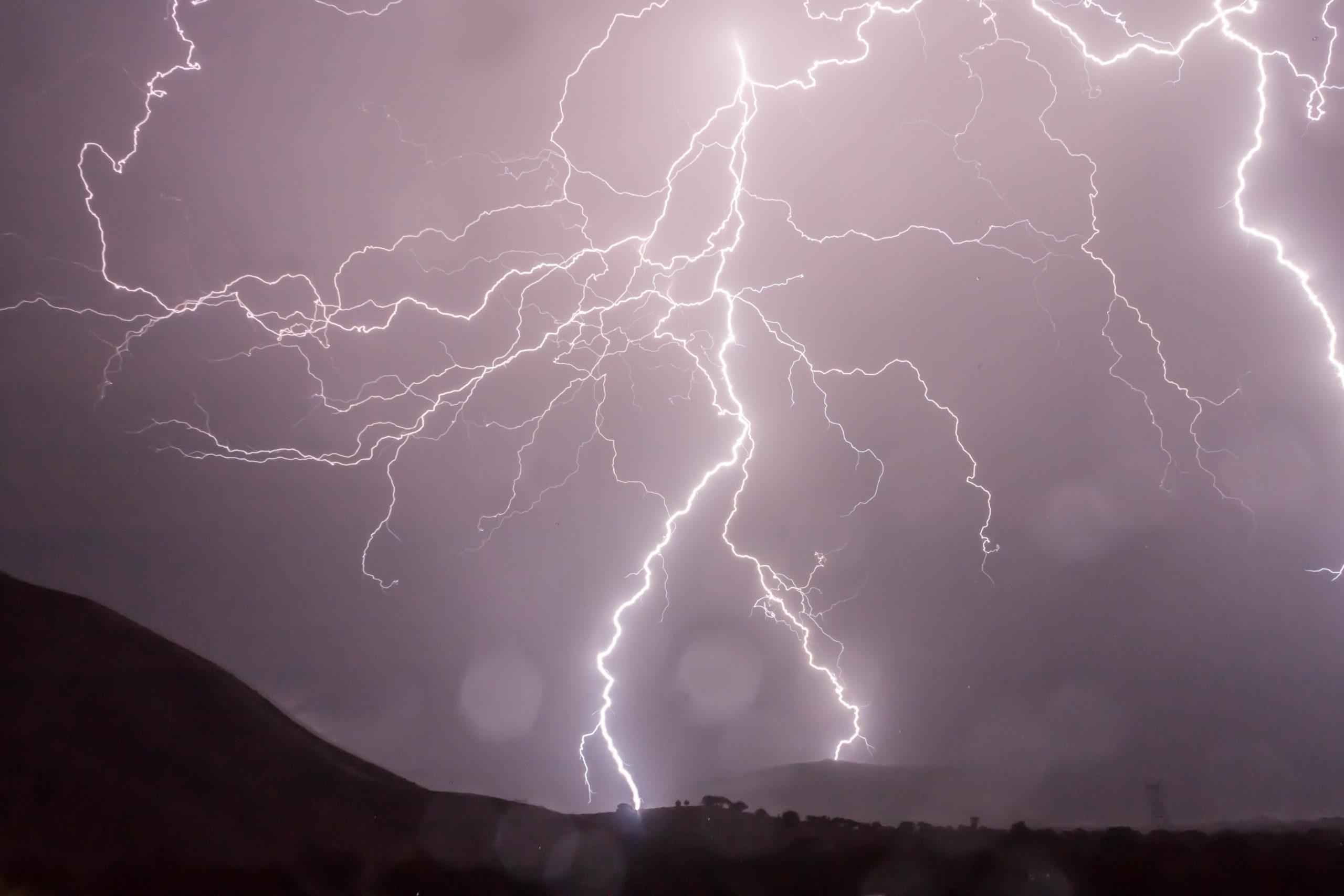 ANM a emis o prognoză meteo specială pentru Capitală