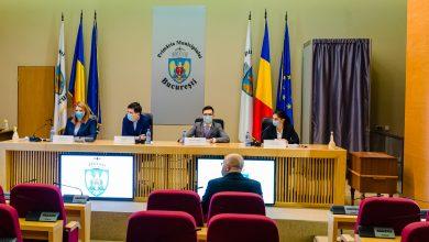 Photo of CGMB vrea să lichideze două companii municipale şi să înceapă intrarea în insolvenţă a încă uneia