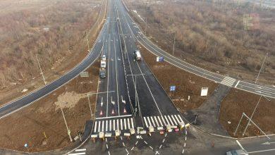 Photo of Când o să circulăm pe noua Autostrada de Centură a Capitalei. Imagini VIDEO de ultim moment cu stadiul lucrărilor