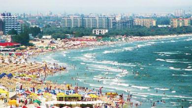 Photo of 200.000 de turişti sunt la mare acum. Cel mai aglomerat weekend de anul acesta pe litoral