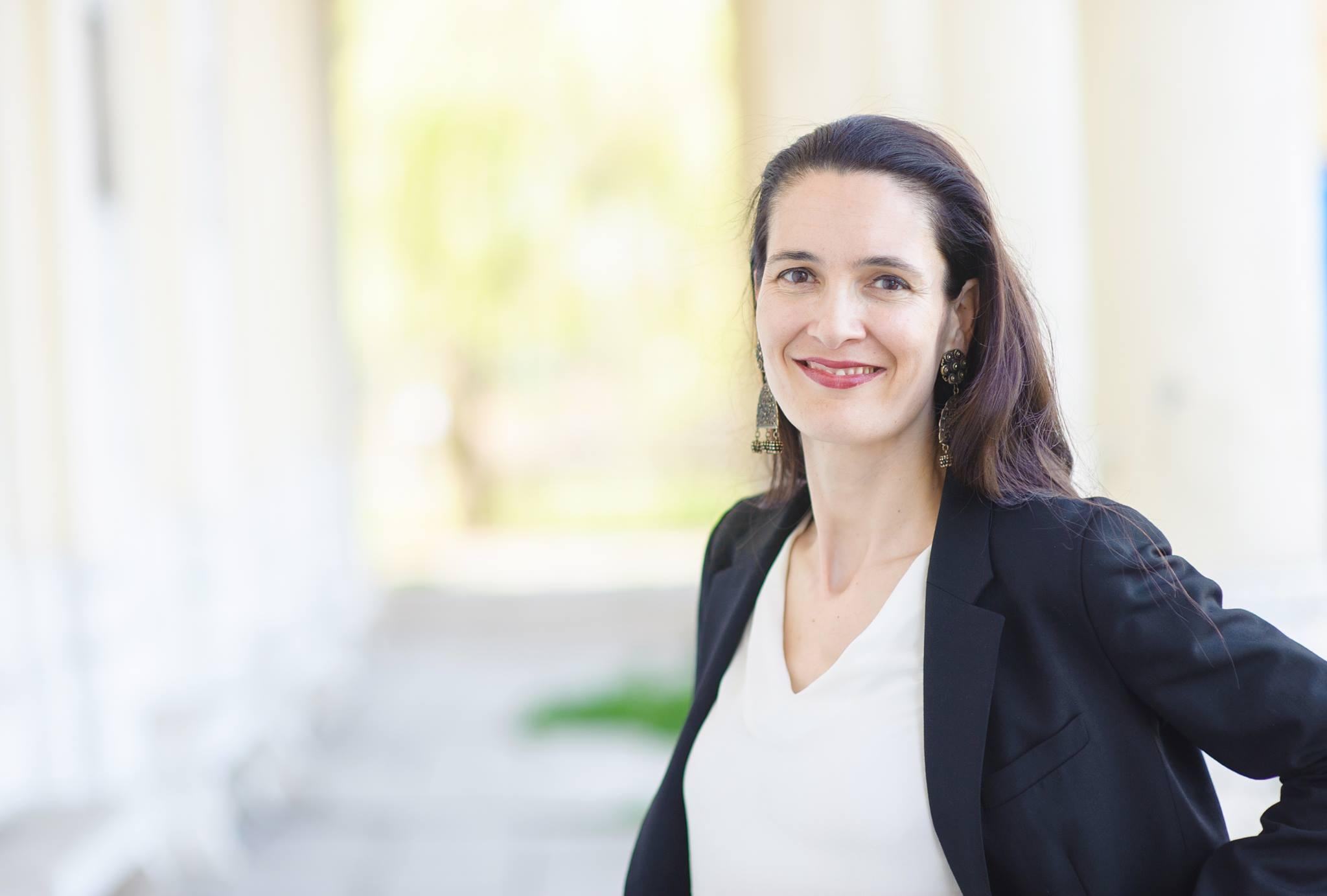 Clotilde Armand i-a făcut plângere penală directorului Romprest