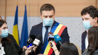 Photo of Ciprian Ciucu a câștigat alegerile pentru șefia PNL București. Primarul Sectorului 6 a învins-o pe Violeta Alexandru