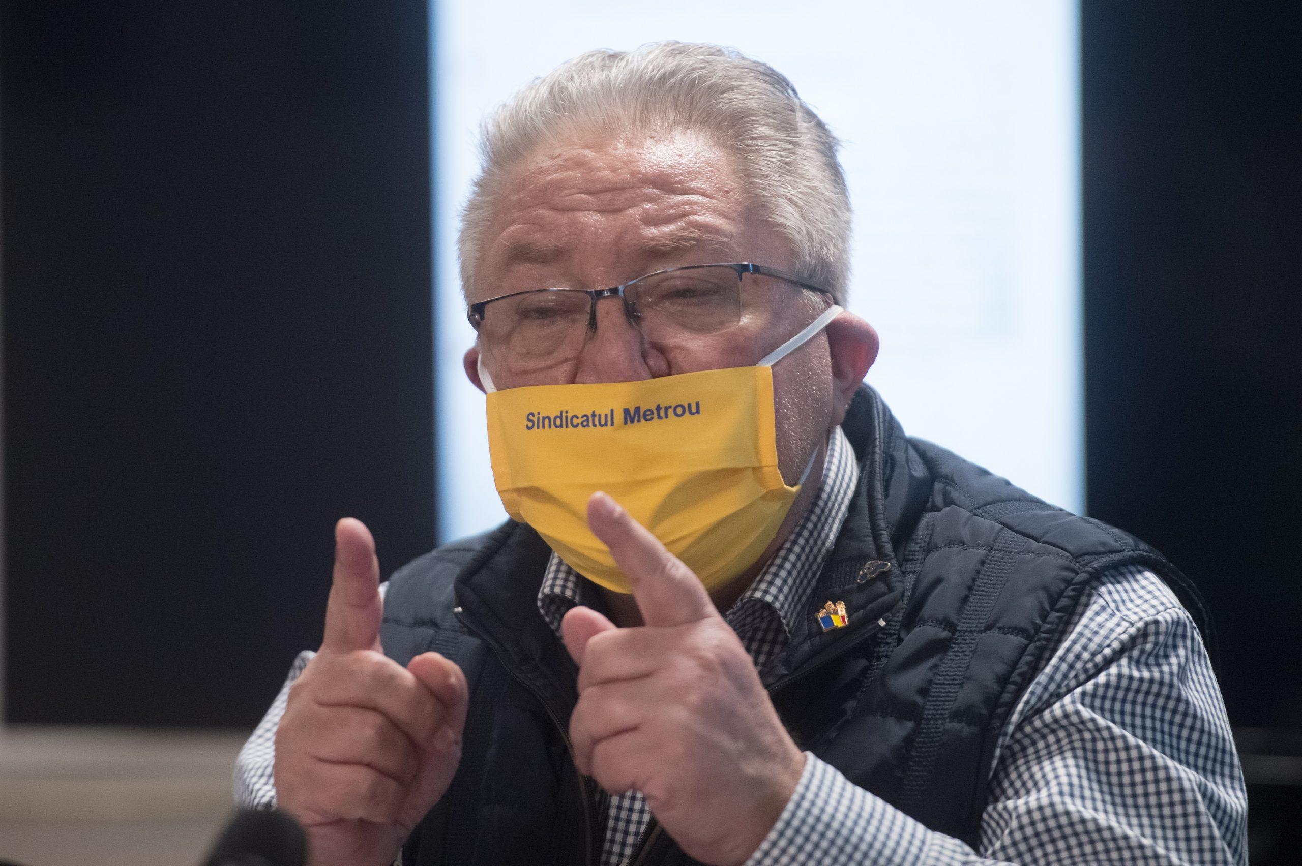 Ion Rădoi a fost plasat sub control judiciar