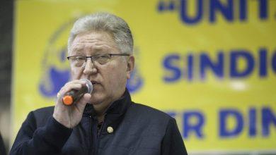 Photo of Ion Rădoi, dus la audieri. Cine este sindicalistul de la metrou peste care DNA a intrat în casă! Ce avere are de fapt