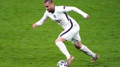 Photo of Cine este Luke Shaw, englezul care a deschis scorul în finala EURO 2020 din minutul 2. Italia câștigă la penalty