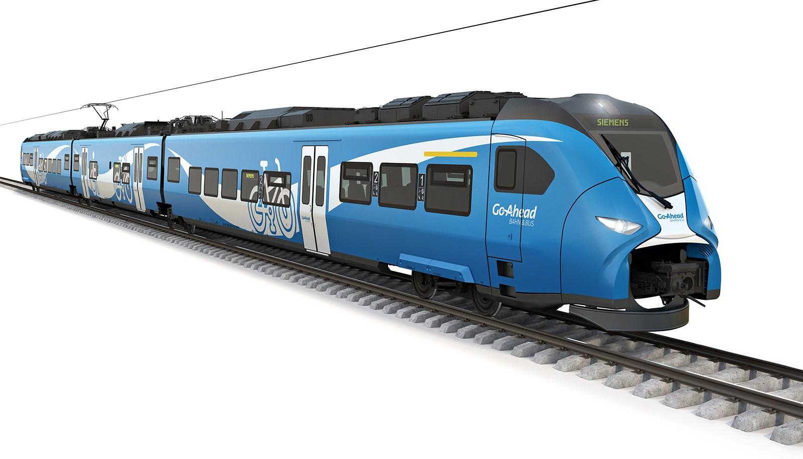 Ministrul Transporturilor promite zeci de trenuri electrice