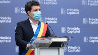 Photo of Contre între USR PLUS și Nicușor Dan. Primarului General i se cere să oprească mascarada concursurilor din Primăria Capitalei