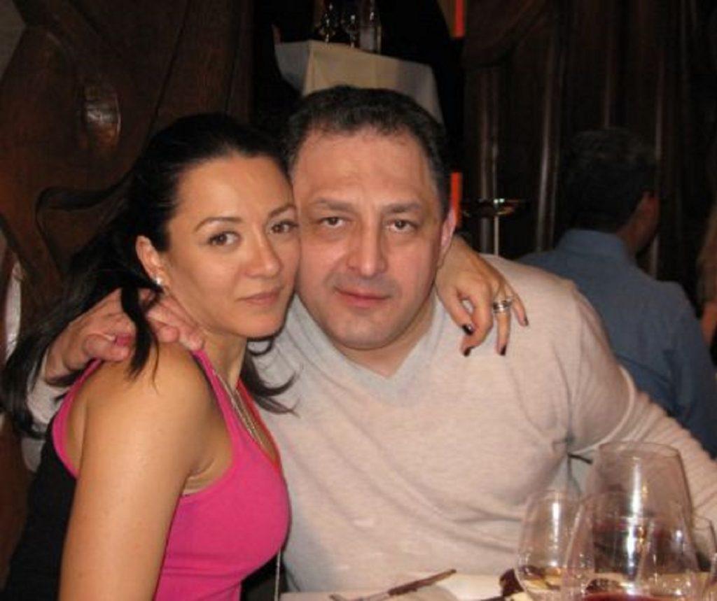 Oana Mizil şi-a retras plângerea împotriva lui Marian Vanghelie