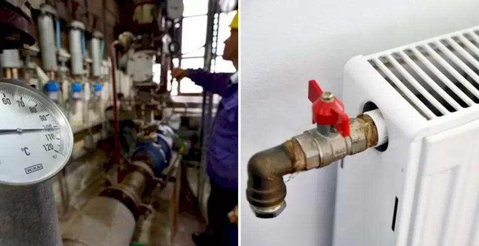 Oprirea apei calde și a căldurii pe timp de iarnă, interzisă prin lege! Iohannis a promulgat măsura