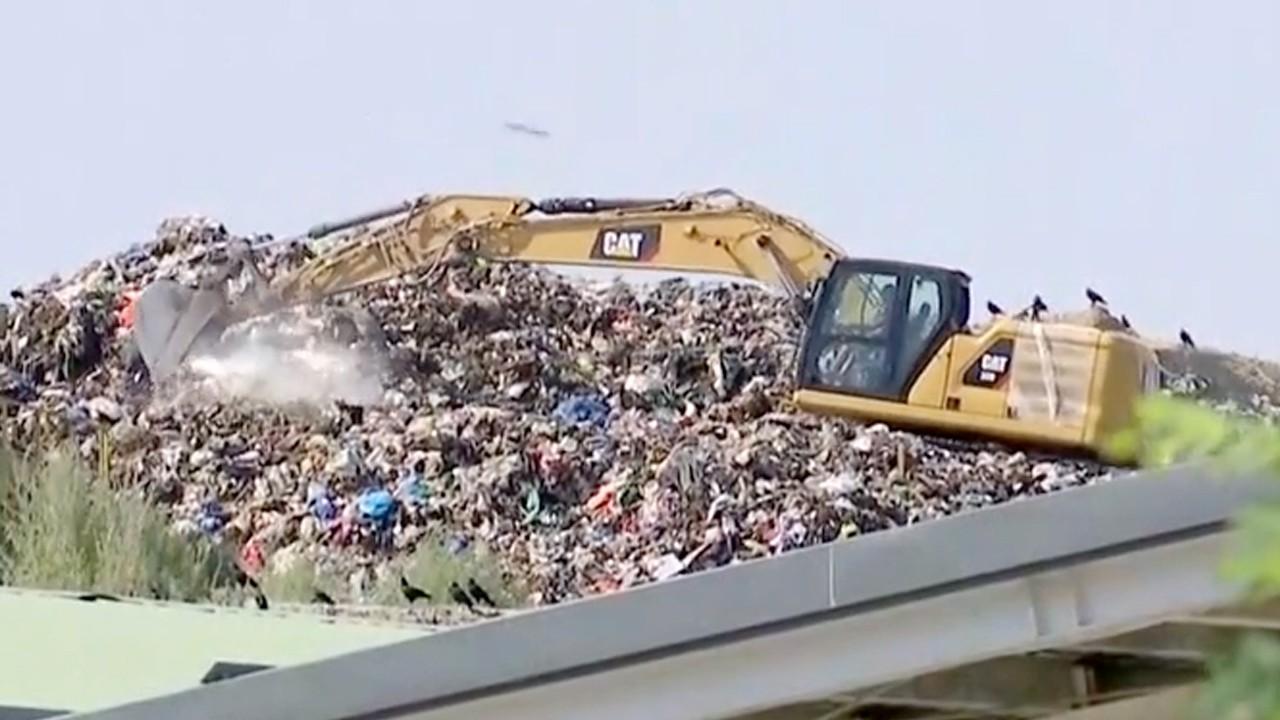PMB va plăti 24.9 euro pentru fiecare tonă de gunoi
