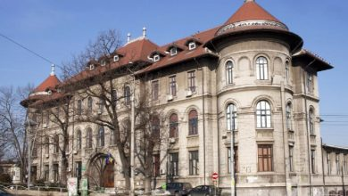 Photo of Conducerea Colegiului Gheorghe Şincai a fost notificată să evacueze clădirea. Care sunt cele 3 variante de relocare a elevilor