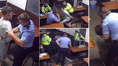 Photo of Poliţiştii acuzaţi că au torturat doi tineri din București fiindcă nu purtau mască au fost trimiși în judecată. Băieții au murit în mod straniu când scandalul a luat amploare