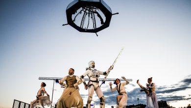 Photo of În premieră, la Festivalul Internațional de Teatru de la Sibiu. Abonamente pentru reprezentațiile online