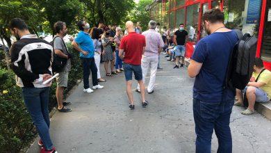 Photo of Omor la Oficiul Poștal 6 din București. Cum am pierdut 3 ore jumate la coadă, ca să ridic un colet venit din spațiul extracomunitar, dar am câștigat Mântuirea