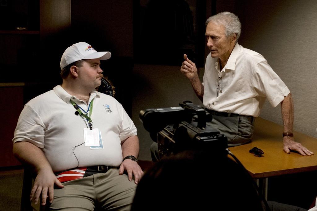 Richard Jewell, foto credit Warner Bros.