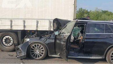 Photo of Accident cumplit pe Autostrada Bucureşti – Piteşti. O femeie a fost decapitată