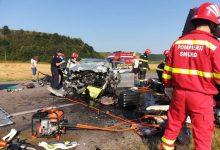 Photo of Weekend negru pe șoselele din România. 24 de persoane au murit, în doar două zile, în accidente auto
