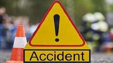 Photo of Accident grav în Bucureşti. O maşină s-a răsturnat în Sectorul 4   FOTO
