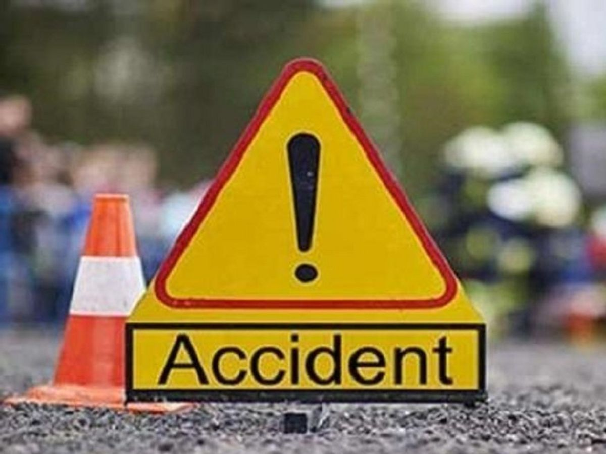 Accident grav în Bucureşti