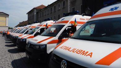 Photo of Colegiul Medicilor din Bucureşti cere resurse umane pentru ambulanță. În București-Ilfov există doar un cadru medical la fiecare 2870 de oameni