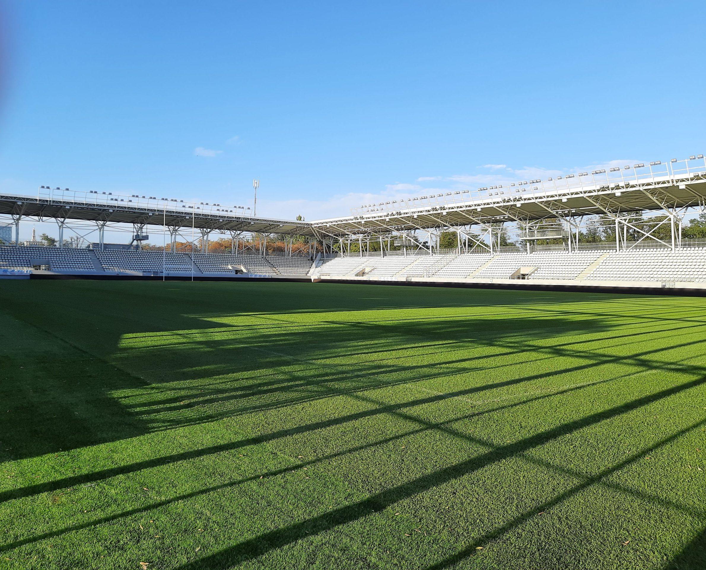Stadionul Arcul de Triumf își deschide porțile! Iubitorii sportului sunt invitați la un adevărat festival multi-sportiv
