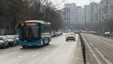 Photo of Nicușor Dan anunță amenajarea de benzi unice pentru autobuze. Când vor fi acestea gata