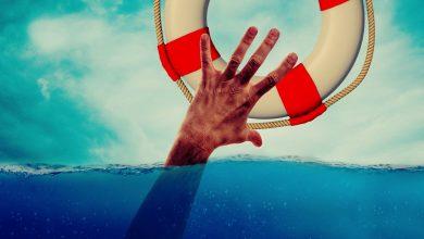Photo of Tragedie pe litoralul românesc. Un bărbat din București s-a înecat la Sulina