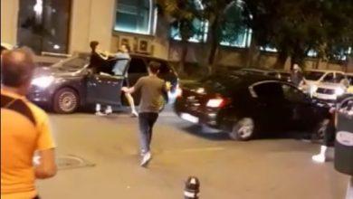 Photo of Scandal în trafic în fața Spitalului de Urgență Floreasca. Doi șoferi care s-au tachinat au ajuns să se bată VIDEO