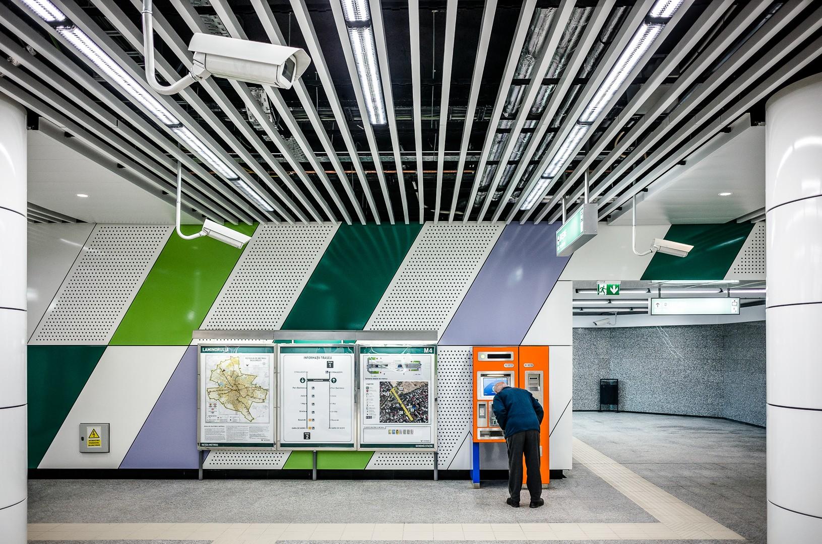 bilete metrou