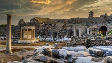 Photo of Cele mai populare atracţii turistice din Side, Turcia (P)