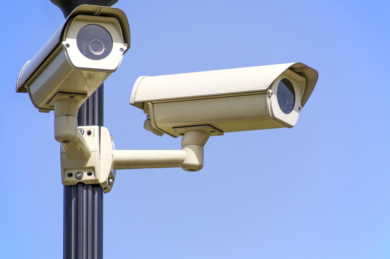 camere video de supraveghere