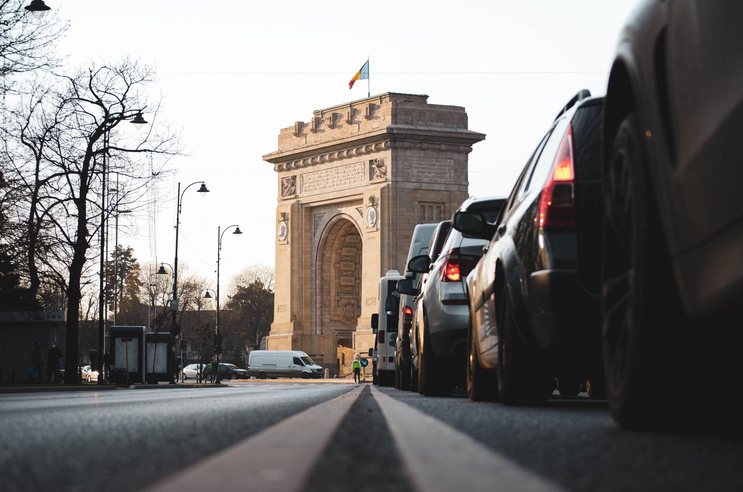 Ce se poate vizita în București și împrejurimi