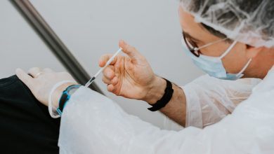 Photo of Centru mobil de vaccinare anti-COVID în Sectorul 6. Ce seruri sunt folosite