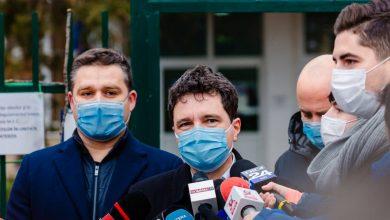 Photo of Ciprian Ciucu, săgeți la adresa lui Nicușor Dan după ce a ajuns șef la PNL București: Aînceput să scârţâie coaliţia USR PLUS-PNL