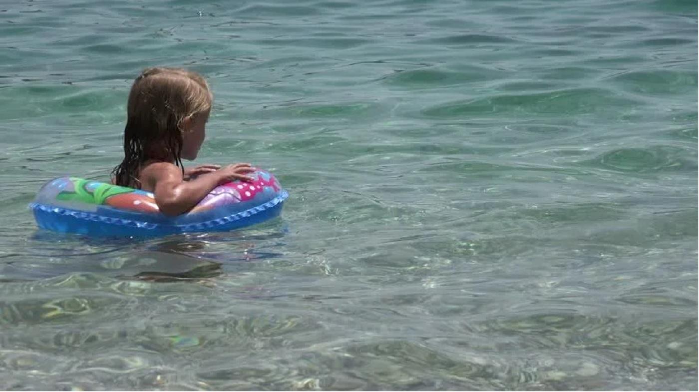 Colac de înot pentru copii retras din magazine