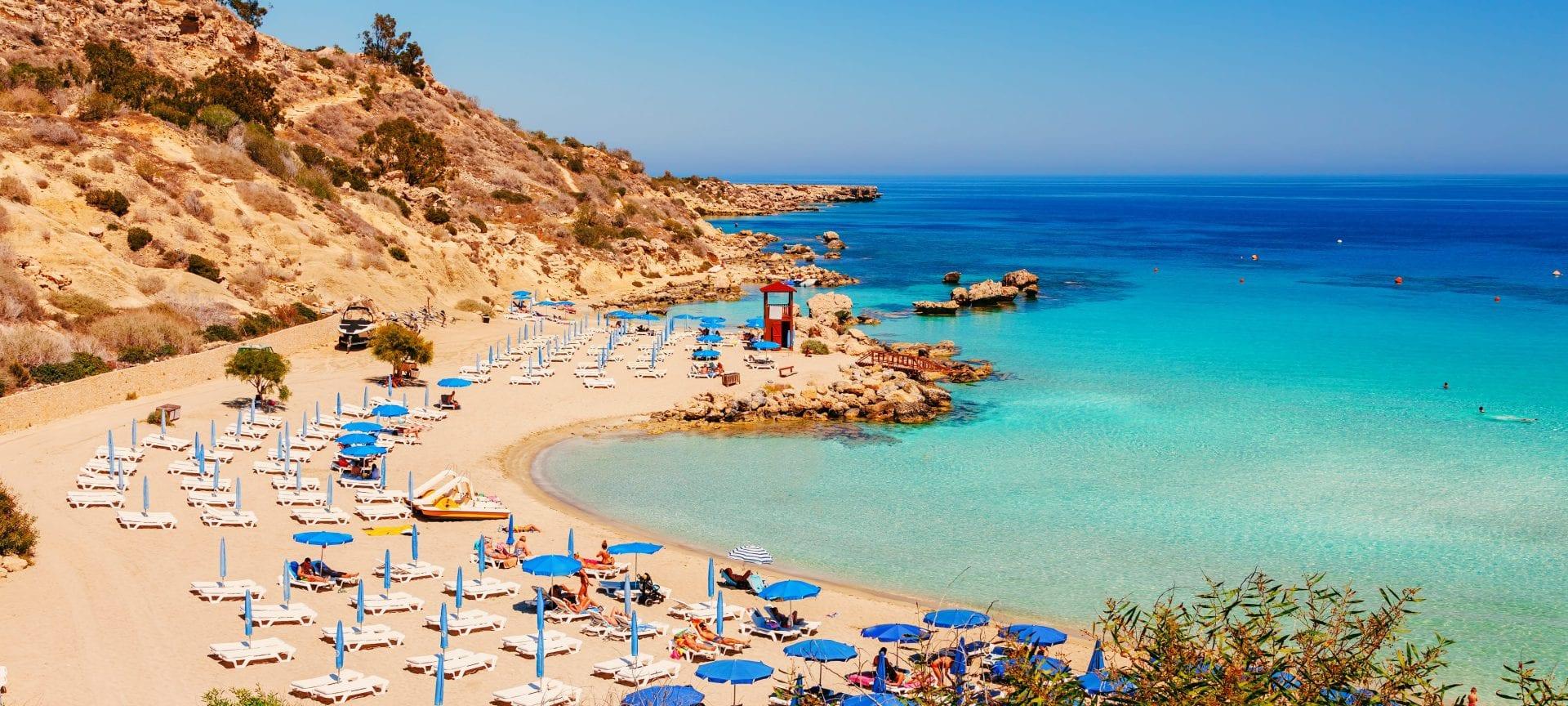 Condiții de călătorie în Cipru