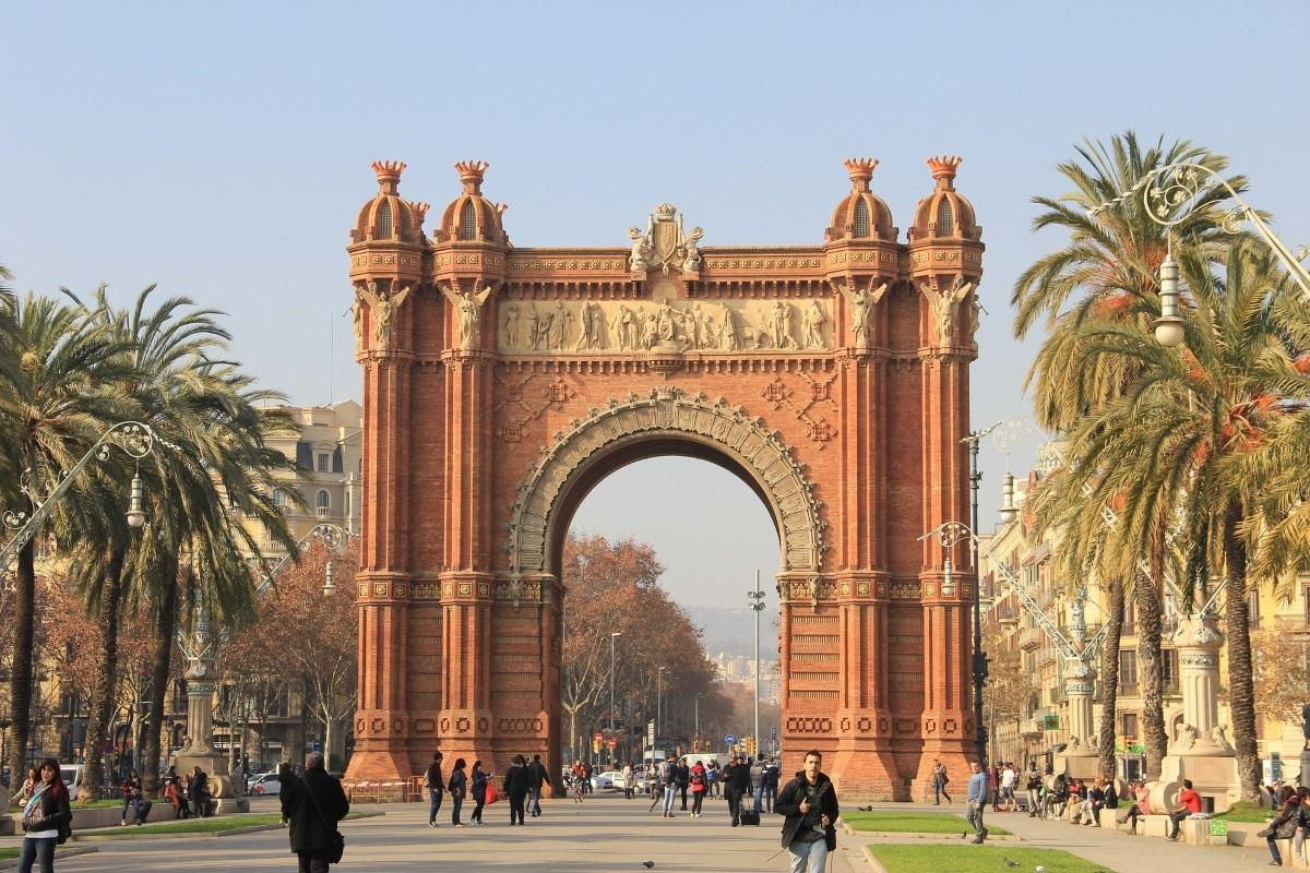 Condiții de călătorie în Spania