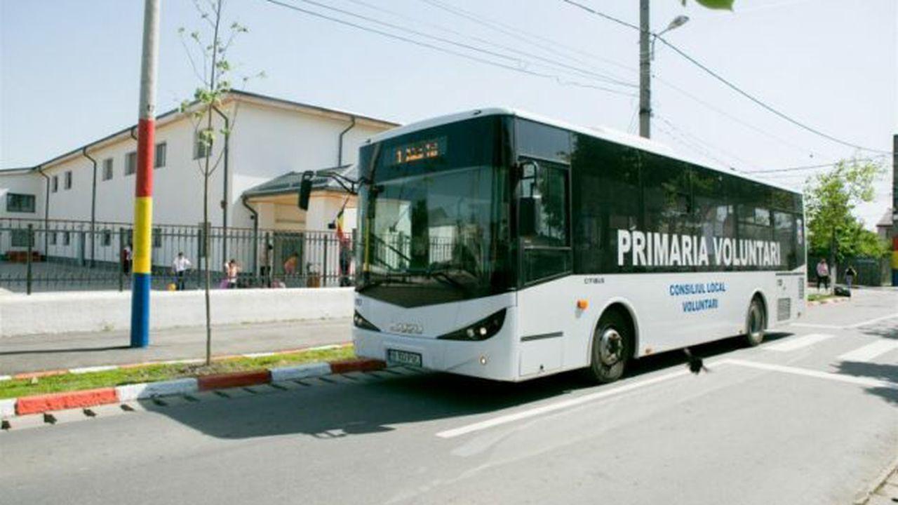 Primarii din Ilfov au semnat contractul de delegare a serviciului public de transport călători