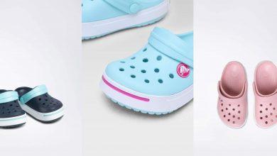 Photo of Pantofii perfecți pentru vară de la Crocs (P)