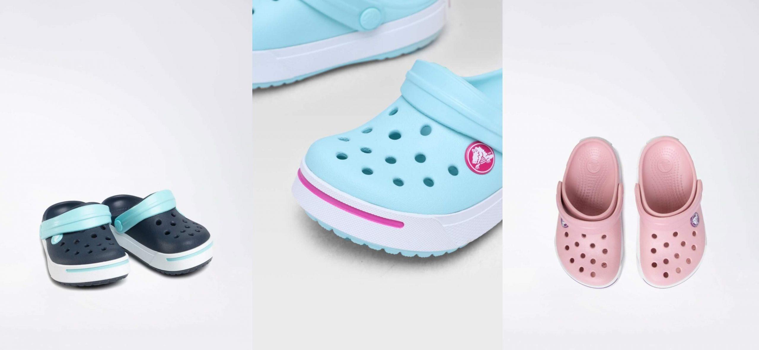 Pantofii perfecți pentru vară de la Crocs (P)