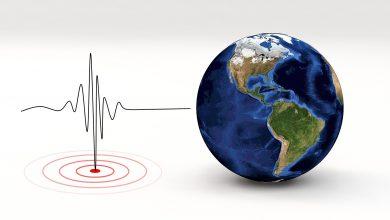 Photo of Cutremur în România luni dimineață. Ce magnitudine a avut?